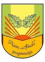 Prienų_Ąžuolo_progimnazija,_logo
