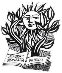 Prienų_Žiburio_gimnazija,_logo